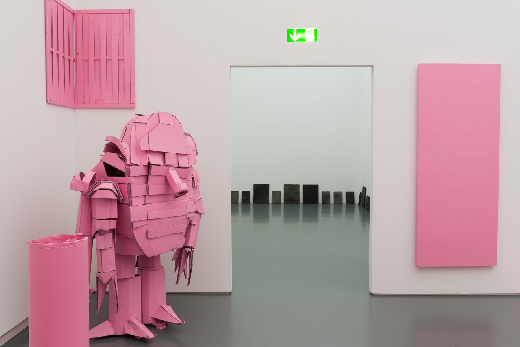 Auswahl 15, Aargauer Kunsthaus